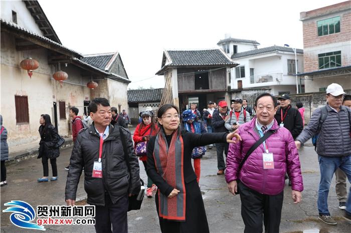 桂台青少年齐聚一堂 体验客家民俗文化