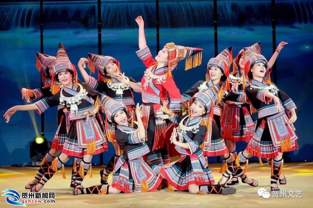 我市文艺精品《歌堂夜》荣获第十五届中国人口文化奖