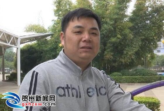 【辉煌十五年】贺州交通建设实现大跨越