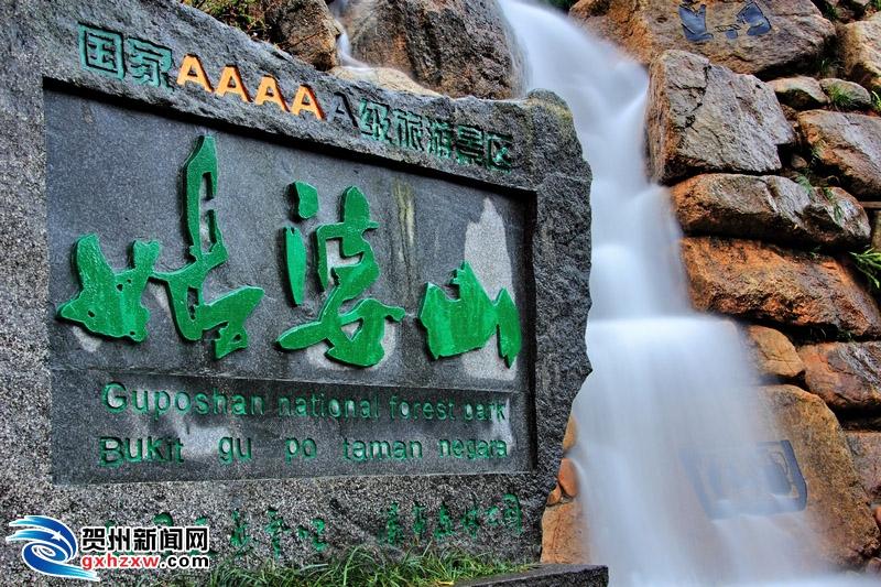 2017年度广西智慧旅游示范企业出炉 我市姑婆山景区有限公司上榜