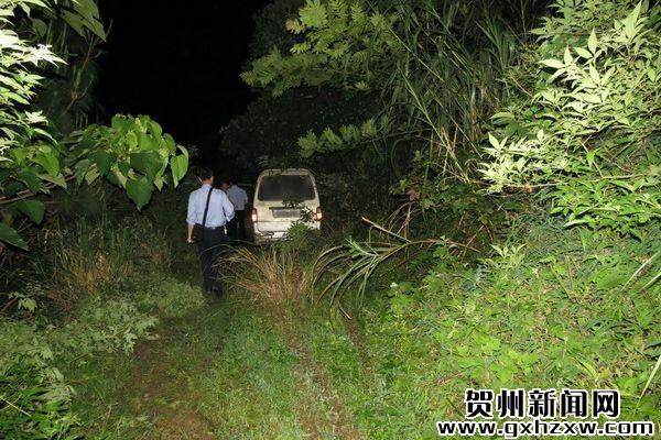 肇事司机撞人后逃逸迷路 无奈报警自首求助