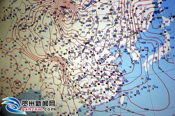 世界气象日 走进气象了解气象图片
