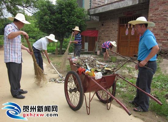 """践行""""三严三实"""" 扎实开展生态乡村建设"""