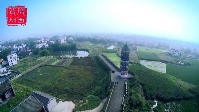 贺州--畅游天地生态之旅