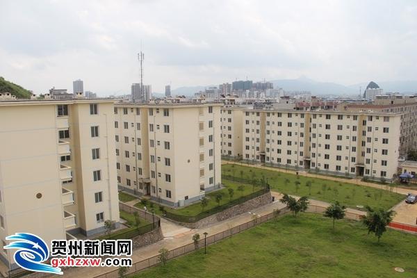 廉租房开始交付  686户低收入家庭开始入住