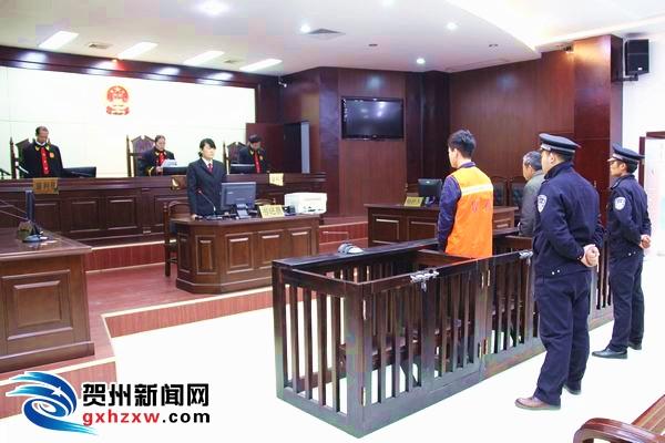两男子生产销售病死猪肉获刑一年六个月